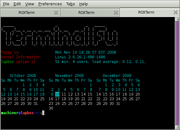 Today In Terminal: Love thy CLI , Basic Terminal Commands
