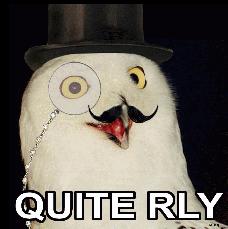 o rly
